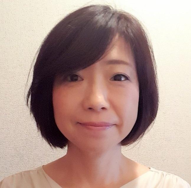 宅地建物取引士 小川 京子